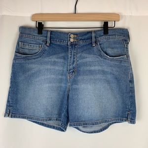Levi's Women's Denim Jean Shorts Size 12